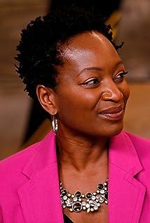 Lily Mojekwu Picture