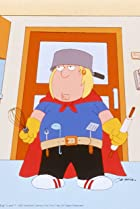 Image of Chris Griffin