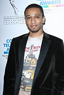 Aaron McGruder Picture