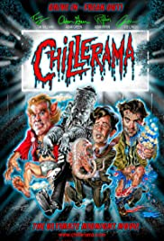 Chillerama (2011) Poster - Movie Forum, Cast, Reviews