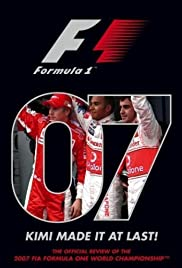 Kimi Made It at Last! Poster