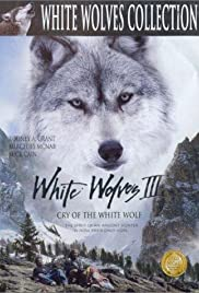 White Wolves III: Cry of the White Wolf Poster