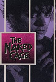 The Naked Cage Poster