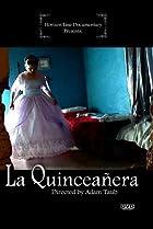 Image of La quinceañera