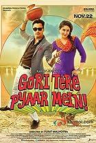 Image of Gori Tere Pyaar Mein