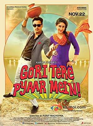 Gori Tere Pyaar Mein (2013) Download on Vidmate