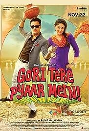 Gori Tere Pyaar Mein! Poster
