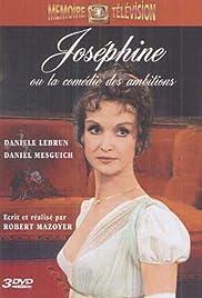 Joséphine ou la comédie des ambitions Poster