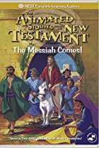 Image of Animated Stories from the New Testament: Messiah Comes!