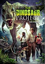 The Dinosaur Project(2012)