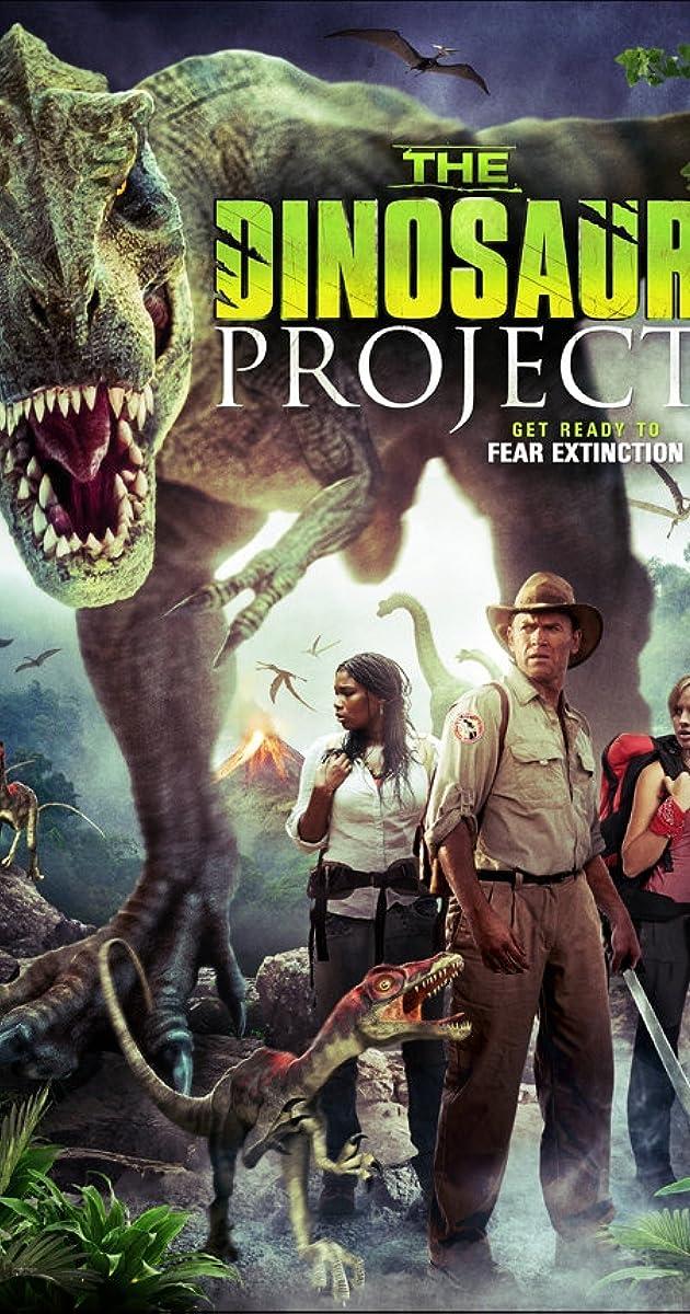 the dinosaur project 2012 imdb