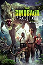 The Dinosaur Project (2012) Poster