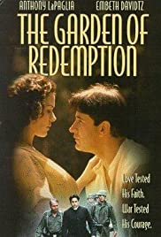 The Garden of Redemption Poster