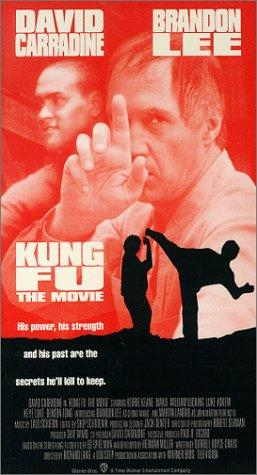 Kung Fu: The Movie Pelicula Poster