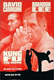 Kung Fu: The Movie Poster