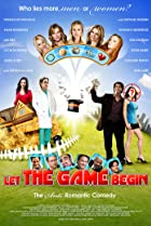 Let the Game Begin (2010) Poster