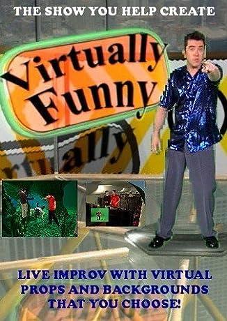 Virtually Funny (2006)