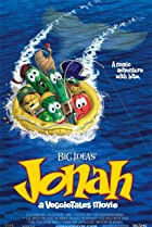 Image of Jonah: A VeggieTales Movie