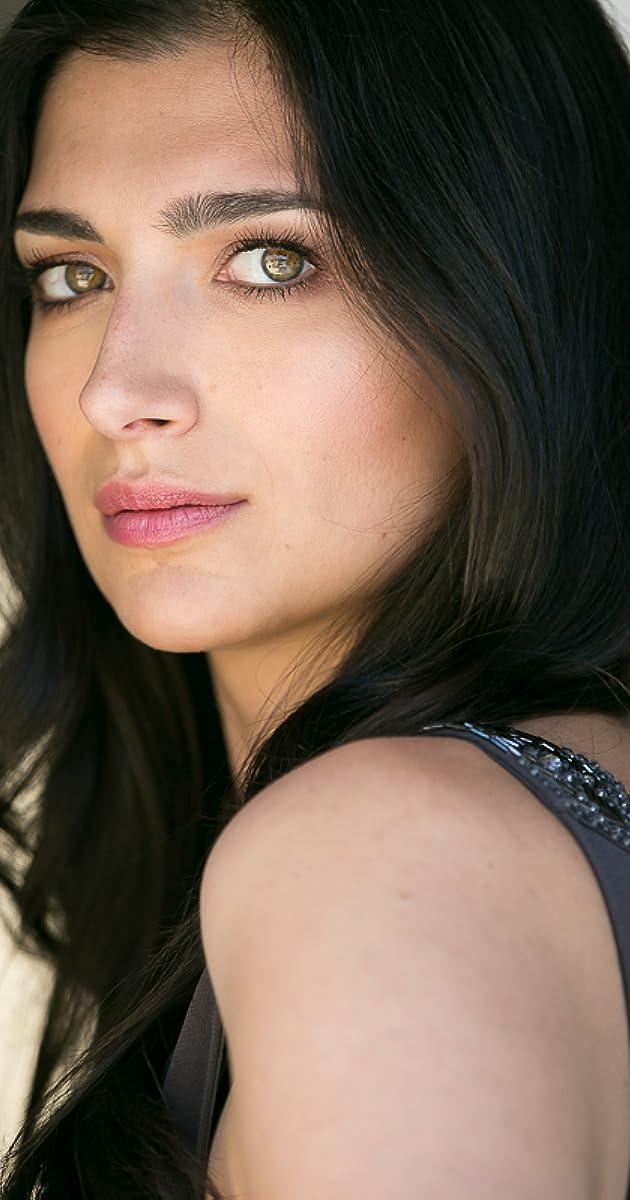 Tiffany Lonsdale