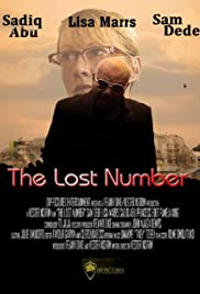 The Lost Number Poster