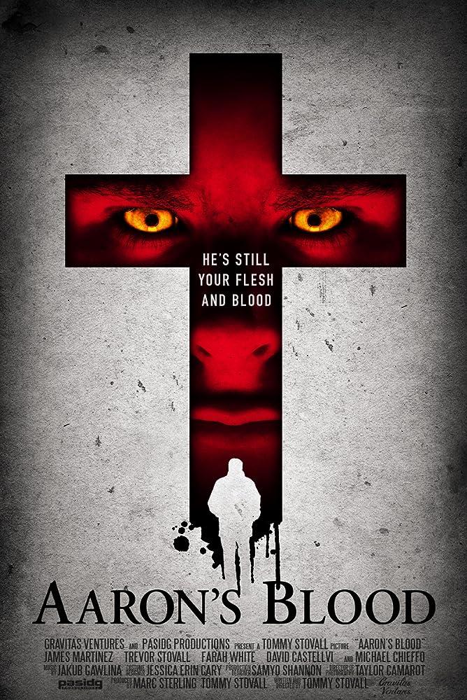 O Sangue de Aaron