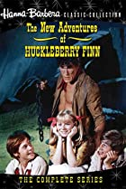 The New Adventures of Huckleberry Finn (1968) Poster