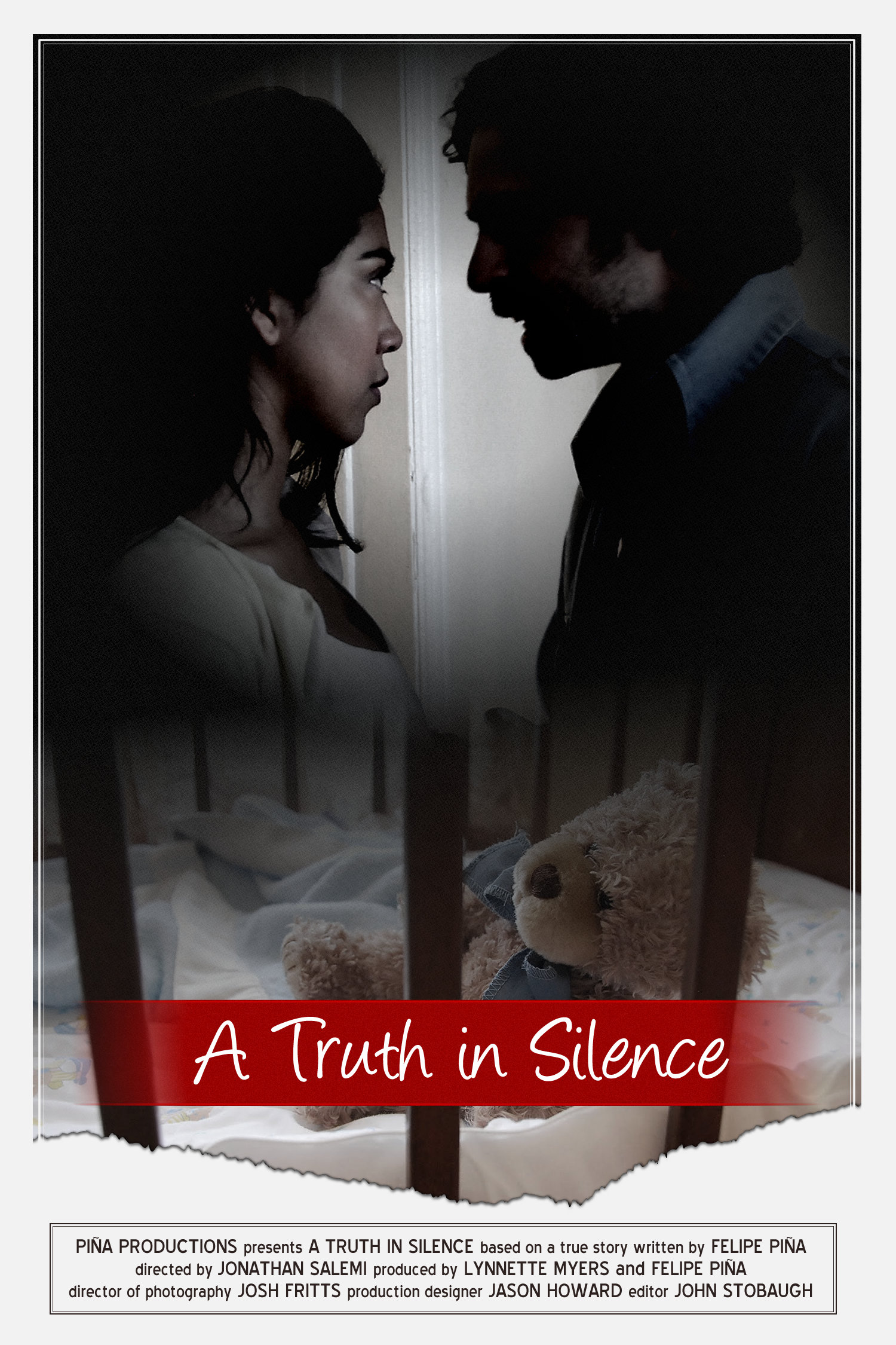 image A Truth in Silence Watch Full Movie Free Online
