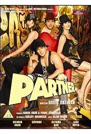 Watch Movie Partner (2007)