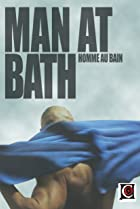 Image of Man at Bath