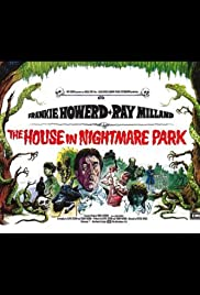 The House in Nightmare Park (1973) Poster - Movie Forum, Cast, Reviews
