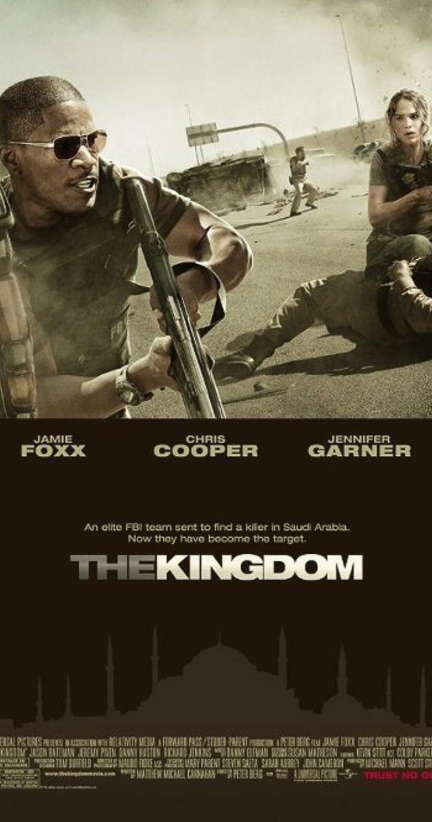 the kingdom 2007 imdb