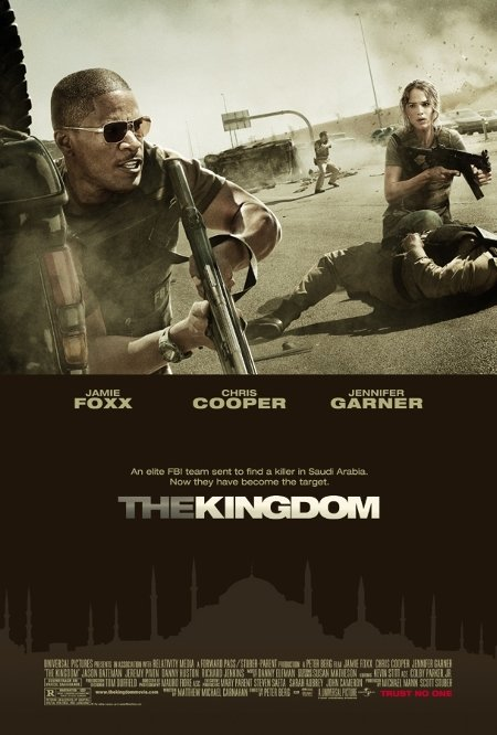 image The Kingdom Watch Full Movie Free Online