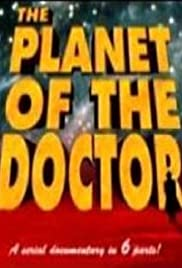 The Planet of the Doctor Poster