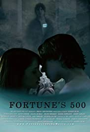 Fortune's 500 Poster