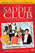 Image of The Saddle Club