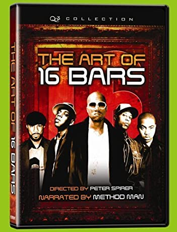 The Art of 16 Bars: Get Ya' Bars Up (2005)