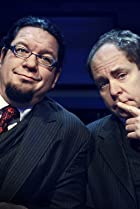 Image of Penn & Teller: Fool Us