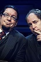 Image of Penn & Teller: Fool Us