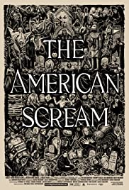 The American Scream (2012) Poster - Movie Forum, Cast, Reviews