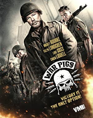 Comando War Pigs - 2015