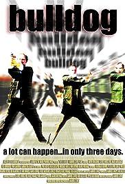 Bulldog Poster