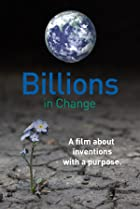 Image of Billions in Change