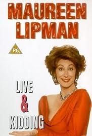maureen lipman new man