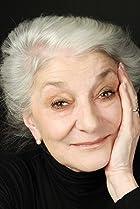 Image of Jane Lapotaire