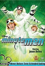 Minutemen(2008) Poster - Movie Forum, Cast, Reviews