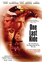 Image of One Last Ride