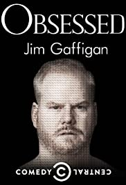 Jim Gaffigan: Obsessed(2014) Poster - TV Show Forum, Cast, Reviews