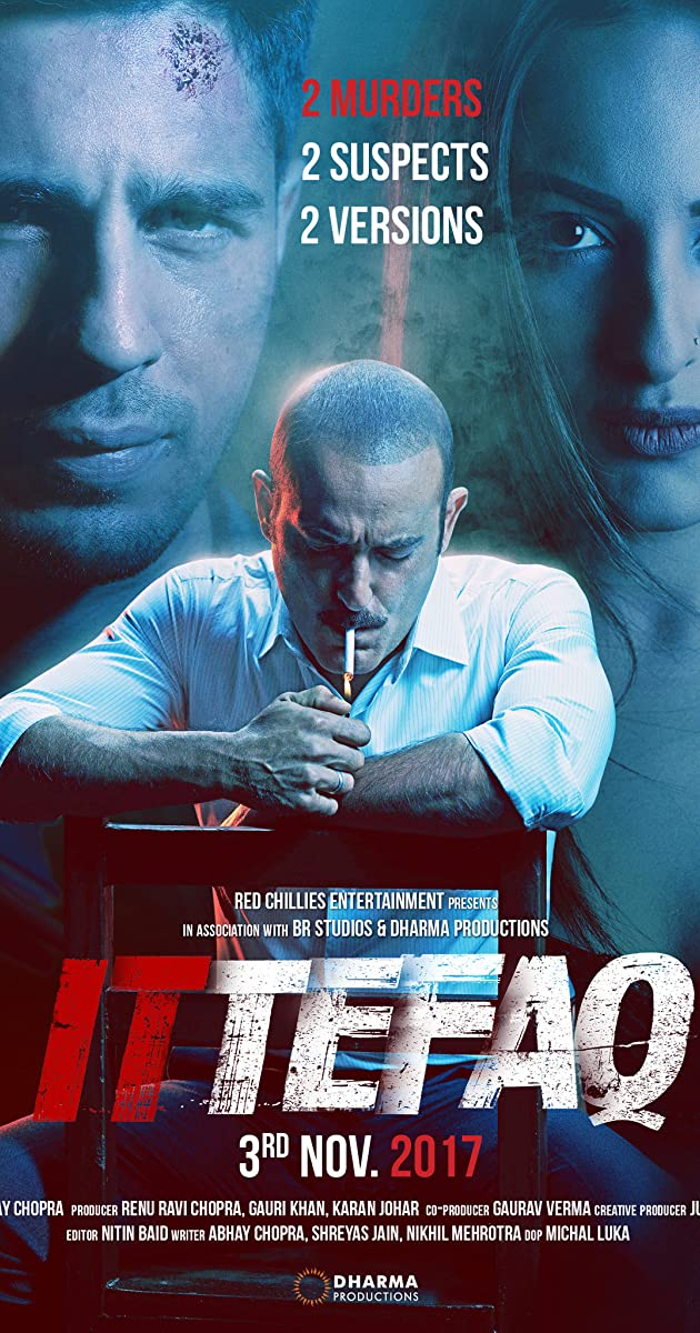 Image result for ittefaq poster