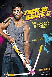 Fack ju Göhte 2(2015) Poster - Movie Forum, Cast, Reviews