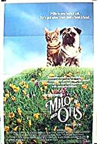 Image of The Adventures of Milo and Otis